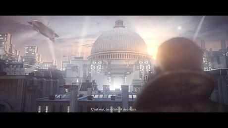 Wolfenstein®  The New Order 20140603160930 1024x576 [TEST] Wolfenstein : The New Order (PS4)