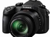 Panasonic Lumix DMC-FZ1000, bridge pour filmer