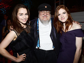 Game Thrones George R.R. Martin veut saisons épisodes