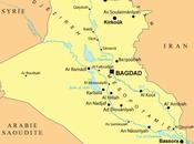 Irak, l'offensive djihadistes l'EIIL bouleverse donne régionale