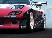 GRID Autosport Drift l'honneur