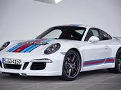 PORSCHE CARRERA MARTINI version RACING