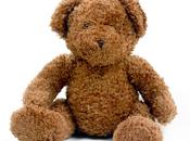 L'origine Teddy Bear