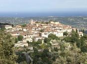Cabris, petit village provençal