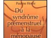 Livre syndrome prémenstruel ménopause