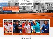 Gagner places pour assister Jaguar Tennis Trophy Namur