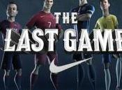 #TheLastGame Nike Zlatan frappent très fort