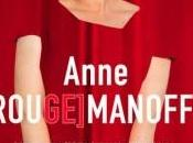 Anne (rouge)manoff spectacle inédit soir France