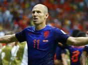 Coupe monde Pays-Bas font exploser l'Espagne