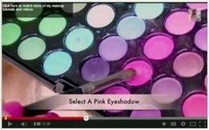 mink eyeshadow