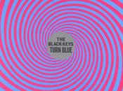 BLACK KEYS Turn blue (2014)