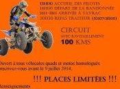 Rando quad moto Tayrac (47) samedi juillet 2014