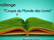 "Challenge ""Coupe Monde Livres"""
