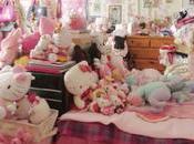 Elle dépense euros pour acheter objets Hello Kitty