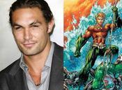 Jason Momoa serait Aquaman dans BATMAN SUPERMAN