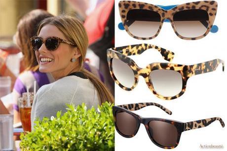 tendance lunettes 2014