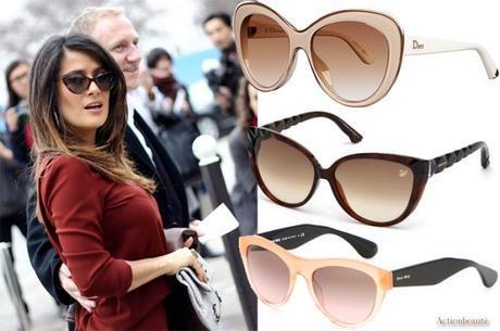 lunettes oeil de chat 2014