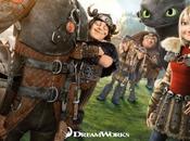 cinéma «Dragons