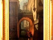 Eduard Schleich crépuscule Venise
