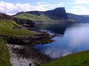 Road Trip Ecosse l'île Skye