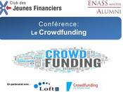 discute crowdfunding opportunités juin.