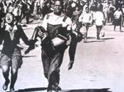 CELEBRATION L'ENFANT AFRICAIN. Hommage enfants massacrés Soweto Juin 1976.