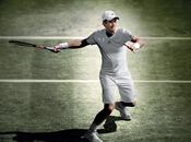 Adidas prêt pour gazon Wimbledon
