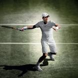 Adidas prêt pour le gazon de Wimbledon