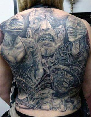 Tattoo-horror-mogwaii-2