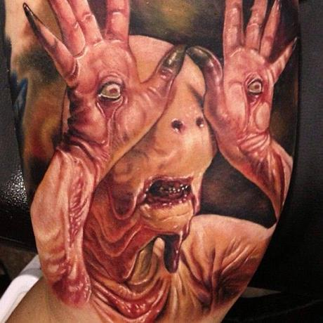 Tattoo-horror-mogwaii-Paul-Acker-8