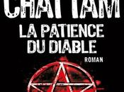 patience diable Maxime Chattam