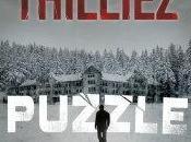 Puzzle, Franck Thilliez