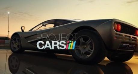 Le meilleur jeu de course automobile de l'E3: «Project Cars»