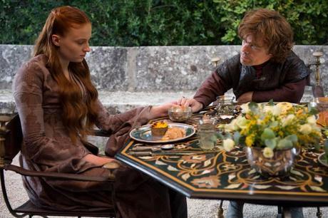 Game of thrones tyrion sansa Peter Dinklage season4 [Critique série] GAME OF THRONES   Saison 4