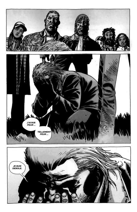 Walking Dead #12: Un monde parfait