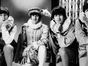"""Beatles, possibles héros d'une série créateur """"Tudors"""""""