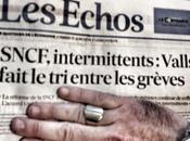 Grèves: Hollande n'avait venir.