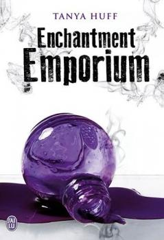 Enchantment Emporium - Tome 1
