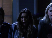critiques Pretty Little Liars Saison Episode Whirly Girl.