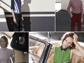 Alain Figaret présente collection chemises graphiques