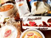 Correspondances Gourmandes 2014 Foodie Penpals