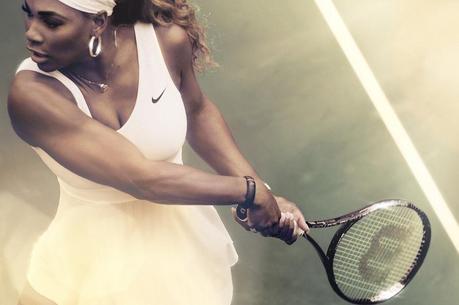 Wimbledon 2014: tenues Nike de Sharapova, Williams et Azarenka!