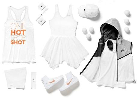 photo Nike Williams Wimbledon 2014 1