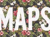 Maroon lance nouveau single, Maps.