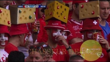 supporters swiss