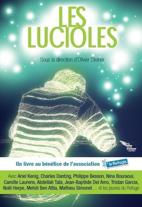 LES LUCIOLES, un collectif d'écrivains au bénéfice du Refuge