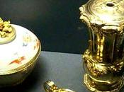 nouvelles salles département objets d'art