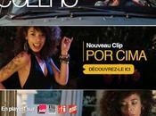 """Flavia Coelho présente,""""Por cima"""", premier clip nouvel opus """"Mundo Meu"""", comme coup soleil musical"""