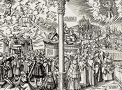 chant d'Ullikummi, pierre Rome Armillus, l'Antéchrist