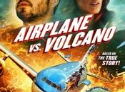 Critique Ciné Airplane Volcano, maman l'avion dans volcan